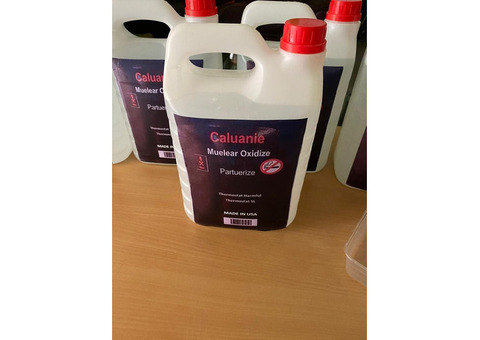 Available in stock Caluanie Muelear Oxidize Chemical