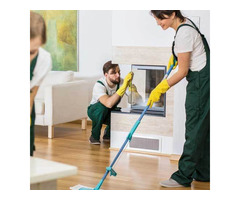 Best Wood Floor Cleaning | Window Cleaning Services in Surrey, BC