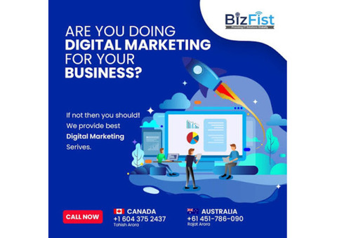 Looking For a Affordable Digital Marketing Company in Surrey, BC?
