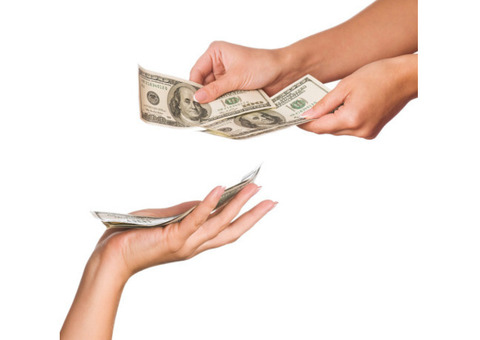 Quick LOAN with low interest rate apply now.