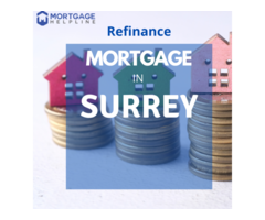 Lenders and Mortgage Advisor in Surrey BC
