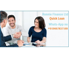 EMERGENCY LOANS, URGENT BUSINESS AND PERSONAL LOAN FAST AND EASY