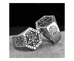 Magic Rings +27789640870 of Marriage & Protection Magic Wallet protect your wealthy