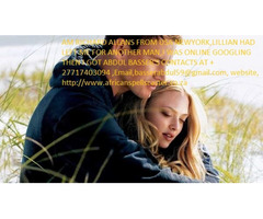 Simple Love Spells That Work for Real Call +27717403094