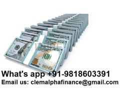 ARE YOU IN NEED OF EMERGENCY LOAN OFFER CONTACT US
